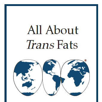 About Transfats