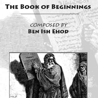 The Mystic Book of Beginnings