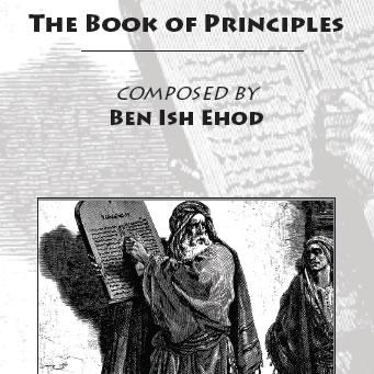 The Book of Mystic Principles