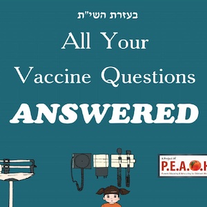 Peachmoms Vaccine Questions Answered